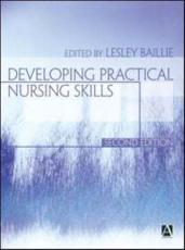 Developing Practical Nursing Skills