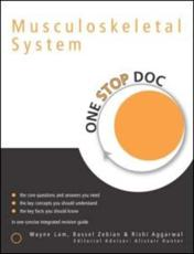 One Stop Doc Musculoskeletal System