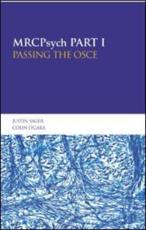 MRCPsych (Pt. 1)