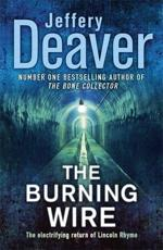 ISBN: 9780340937280 - The Burning Wire