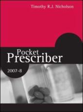 Pocket Prescriber