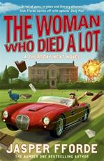 ISBN: 9780340963111 - The Woman Who Died a Lot