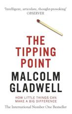 ISBN: 9780349113463 - The Tipping Point