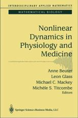 Nonlinear Dynamics in Physiology and Medicine (v. 25)