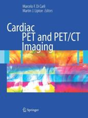 Cardiac Pet and Pet/CT Imaging
