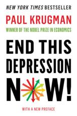 ISBN: 9780393345087 - End This Depression Now!