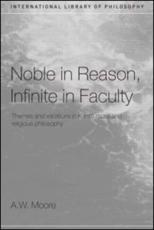 ISBN: 9780415208222 - Noble in Reason, Infinite in Faculty