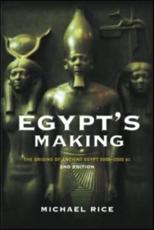 ISBN: 9780415268745 - Egypt's Making
