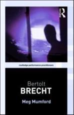 Bertolt Brecht Theory Of Theatre | RM.