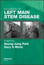 Handbook of Left Main Stem Disease