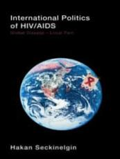 The International Politics of HIV/AIDS