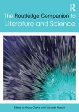 ISBN: 9780415509596 - The Routledge Companion to Literature and Science