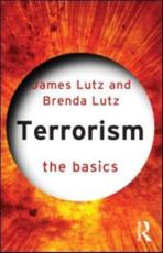 ISBN: 9780415573344 - Terrorism: The Basics