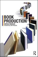 ISBN: 9780415593809 - Book Production