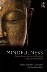 ISBN: 9780415636476 - Mindfulness