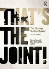 ISBN: 9780415873260 - That's the Joint!