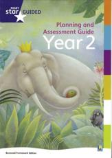 Planning and Assessment Guide (Year 2)