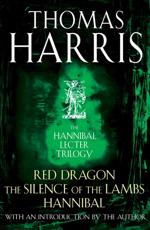ISBN: 9780434009053 - Hannibal Lecter Trilogy