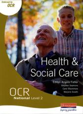 OCR National Level 2 Health and Social Care