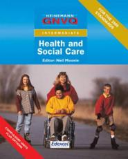 GNVQ Health and Social Care