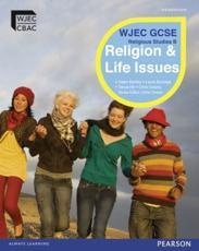WJEC GCSE Religious Studies B