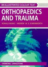 Orthopaedics and Trauma