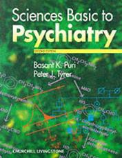 Sciences Basic to Psychiatry