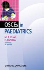 OSCEs in Paediatrics
