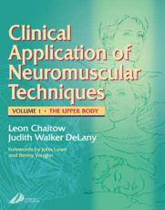 Clinical Applications of Neuromuscular Techniques (v. 1)