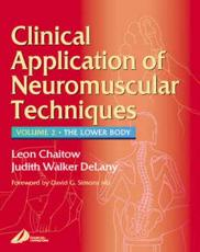 Clinical Applications of Neuromuscular Techniques (v. 2)