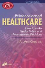 Evidence-based Health Care