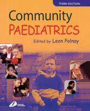 Community Paediatrics