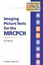 Imaging Picture Tests for the MRCPCH