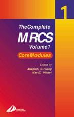 The Complete Mrcs: Volume 1