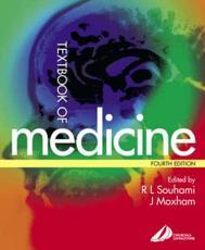 Textbook of Medicine
