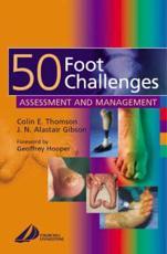 50 Foot Challenges