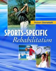 Sports-Specific Rehabilitation