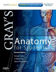 ISBN: 9780443069529 - Gray's Anatomy for Students