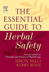 The Essential Guide to Herbal Safety