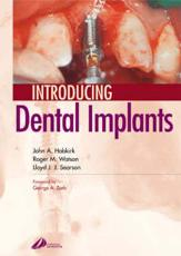 Introducing Dental Implants