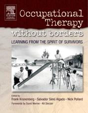 Occupational Therapy without Borders