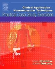 Clinical Application of Neuromuscular Techniques