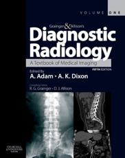 Grainger and Allison's Diagnostic Radiology