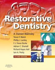 Restorative Dentistry