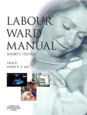 Labour Ward Manual