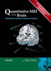 Quantitative MRI of the Brain