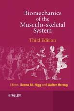 Biomechanics of the Musculo-skeletal System