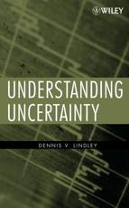 ISBN: 9780470043837 - Understanding Uncertainty