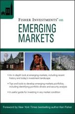 ISBN: 9780470452363 - Fisher Investments on Emerging Markets