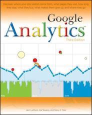 ISBN: 9780470531280 - Google Analytics
